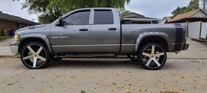 2005 Dodge Ram 1500 SLT for Sale in Kenosha, WI