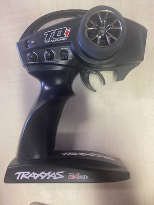 Traxxas tqi transmitter for Sale in Westminster, CA