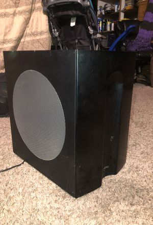 "Infinity TSS-1100 subwoofer 🔊 12"" for Sale in Jurupa Valley, CA"
