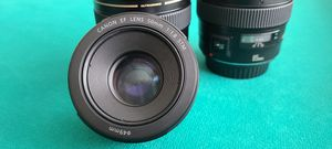 Canon Prime lens 50mm f1.8 stm for Sale in San Antonio, TX