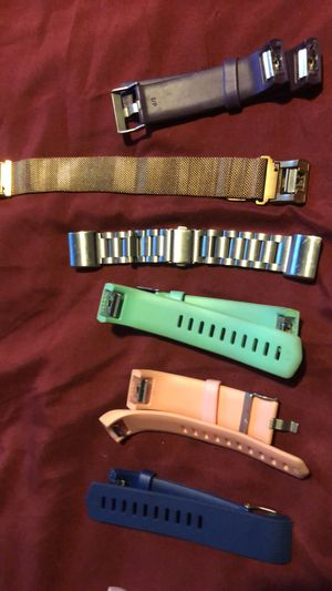 Fitbit bands for Sale in Lakewood, CO