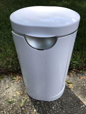 Munchkin diaper pail for Sale in Maitland, FL