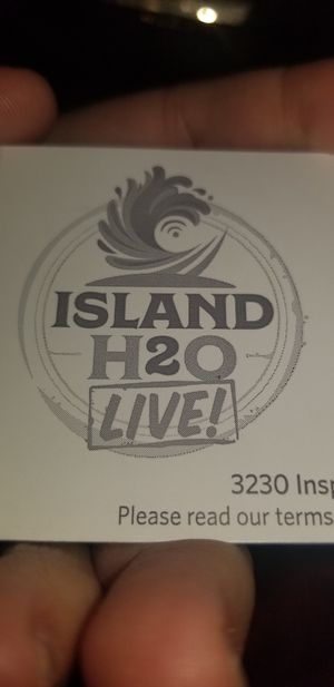 Island H2O Live! Waterpark Tickets for Sale in Altamonte Springs, FL