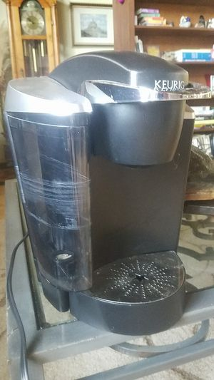 Keurig -Like New for Sale in Vancouver, WA