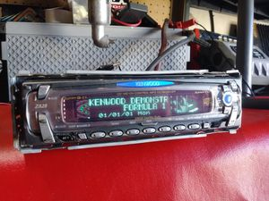 High end Kenwood Z828 eXcelon for Sale in Beech Grove, IN