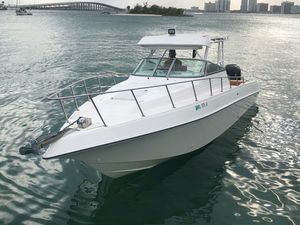 Fountain 31 Express for Sale in Miami, FL