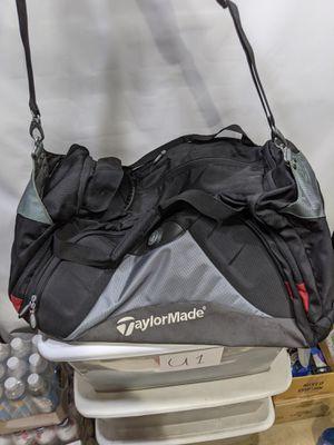 TaylorMade Large Weekender Duffle Shoulder Bag Taylor Made for Sale in La Verne, CA