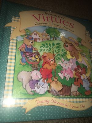 Two Bedtime Storybooks for Sale in Upland, CA