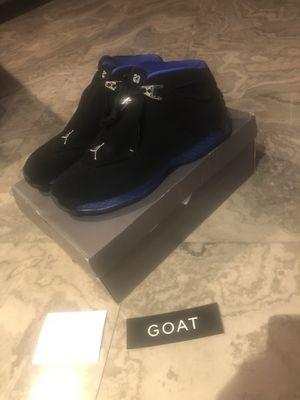 Jordan 18 9.5 DS 2018 GOAT Verified for Sale in Los Angeles, CA