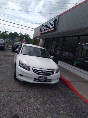 2010 Honda Accord Sdn for Sale in Baltimore, MD