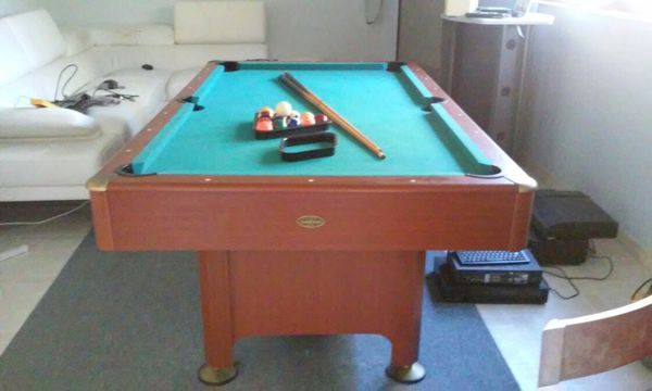Sportcraft Pool Table 7ft Table Design Ideas