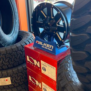 wheels and tires for Sale in Marysville, WA