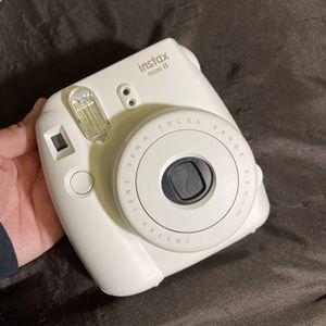 Fuji Film Instax Mini 8 for Sale in Antioch, CA