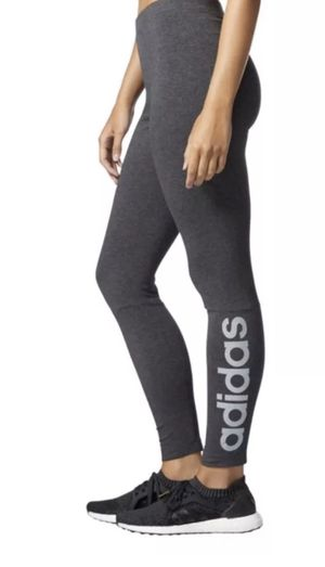 Adidas women's leggings size medium for Sale in El Monte, CA