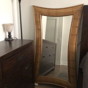 """Large wall mirror 36"""" x 60"""" for Sale in Long Beach, CA"""