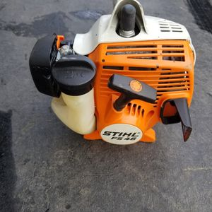 Stihl weedeater for Sale in Everett, WA