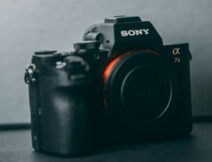 Sony Alpha a7 IIK E-mounts mirrorless camera with full frame sensor with 28-70mm Lens for Sale in Needham, MA