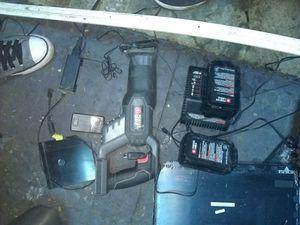 Porter Cable saw zaw for Sale in San Bernardino, CA