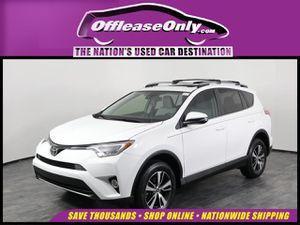 2017 Toyota RAV4 for Sale in Orlando, FL