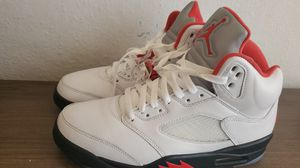 Nike Jordan Retro 5 Men size 8 for Sale in Los Angeles, CA