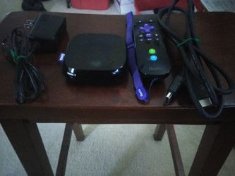 Roku 3 for Sale in Spring Hill,  FL