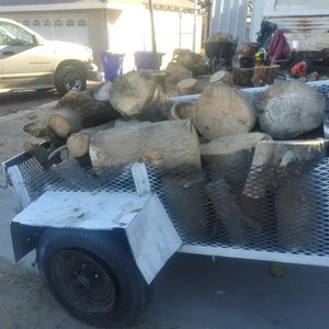 Cheap Fire Wood for Sale in Victorville, CA