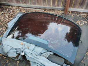 BMW e90 rear window windshield for Sale in Rancho Cordova, CA