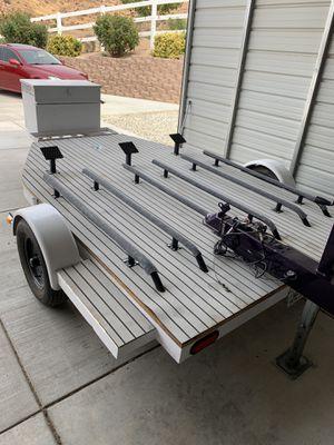 Jet ski trailer for Sale in Santa Clarita, CA