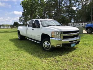 08 3500 HD 4x4 for Sale in St. Augustine, FL