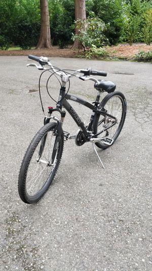 Trek Navigator 3.0 mountain and street bike bicycle for Sale in Bellevue, WA