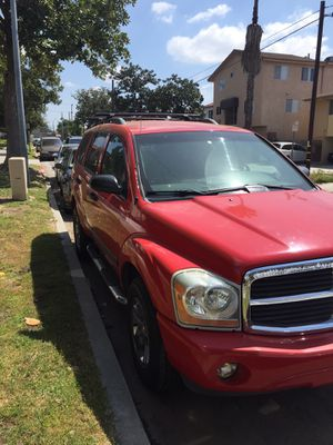 2006 Dodge Durango for Sale in Los Angeles, CA