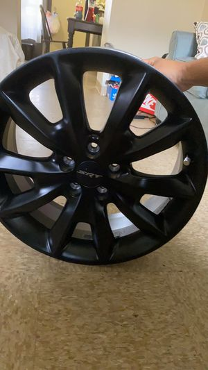 Rims size 18 👁 for Sale in Harrisburg, PA