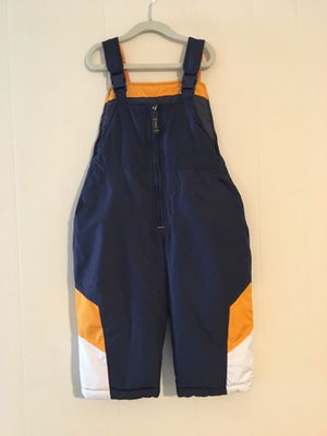 Sz 3T OshKosh Snow Pants Overalls Snow-bibs for Sale in Huntington Beach, CA