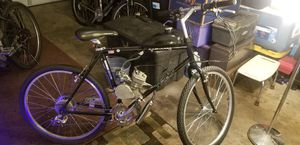 66/80 Trek Jetta special edition Chrome Molly mountain bike for Sale in Denver, CO