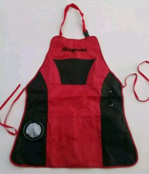 Snap-on Tools grilling apron for Sale in Romeoville, IL