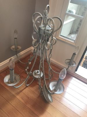 Entry chandelier for Sale in Glenn Dale, MD