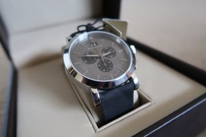Men's Burberry Stainless Steel Watch for Sale in City of Industry, CA