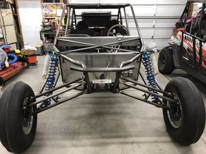 New build 4 Seat Honda mendeola dual sport Sandcar for Sale in Norco, CA