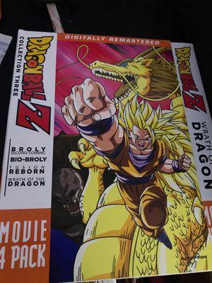 Dragon Ball z for Sale in Tustin, CA