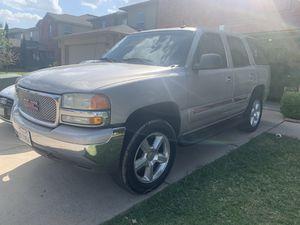 2004 GMC Yukon SLT 4x4 for Sale in Dallas, TX