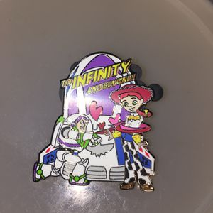 Disney Pin for Sale in City of Industry, CA