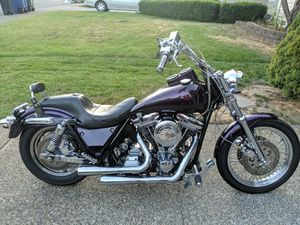 1991 Harley-Davidson FXRS/CV for Sale in Sammamish, WA