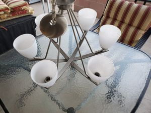 Chandelier light for Sale in San Diego, CA