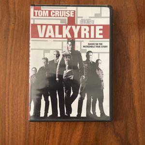 Valkyrie DVD for Sale in Arlington, VA