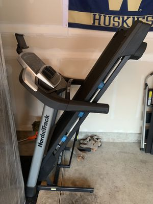 Like new NordicTrack for Sale in Tacoma, WA