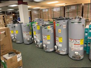 AO SMITH GAS WATER HEATERS LIQUIDATION SALE Y2 for Sale in Fullerton, CA