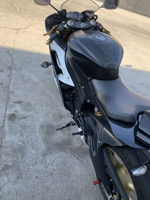 YAMAHA R6 2012 for Sale in Los Angeles, CA