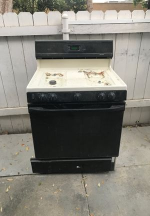 Free Stove for Sale in Los Angeles, CA