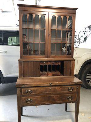 Antique Secretary for Sale in Cockeysville, MD