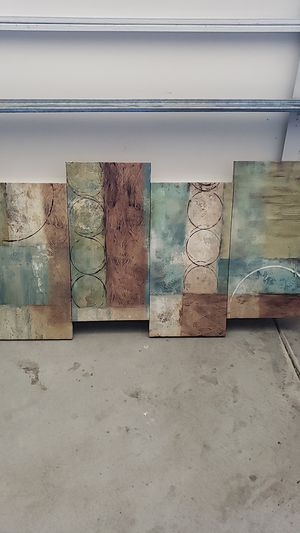 Canvas Painting for Sale in Pasco, WA